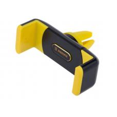 Автомобильный держатель для смартфона Remax RM-C01 черный