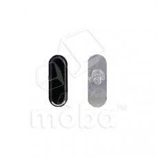 Толкатель кнопки Home для Samsung J320F/G530F/G531F Черный