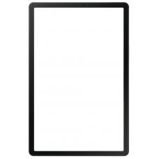 Стекло для дисплея Samsung Galaxy Tab S6 10.5 / Galaxy Tab S6 Lite / Galaxy Tab S5e черное