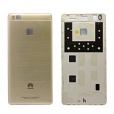 Задняя крышка Huawei P9 Lite (VNS-L21) золотая