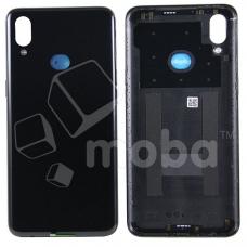 Задняя крышка для Samsung A107F (A10s) Черный