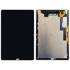 Дисплей с тачскрином Huawei MediaPad M6 10.8 черный