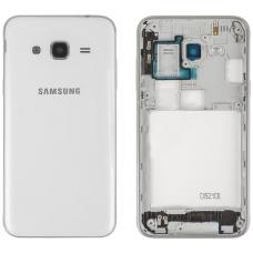 Корпус Samsung Galaxy J3 (2016) SM-J320 белый