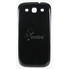 Задняя крышка для Samsung i9300 Черный