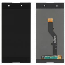 Дисплей с тачскрином Sony Xperia XA1 Plus / XA1 Plus Dual G3421 / G3412 черный