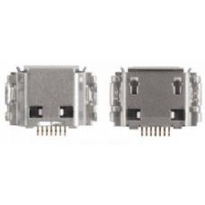 Разъем зарядки Samsung S8000/S7350/S5250/S5620/S3370/i8000/C3530/S7230