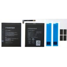 Аккумулятор для Vivo X21 / X20 / X20A (MT-A02+FCP-06) (Pisen) 3120 mAh