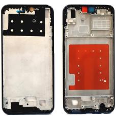 Рамка дисплея для Huawei P20 Lite/ Nova 3E (ANE-LX1) черная