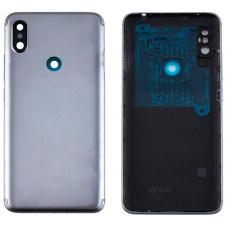 Задняя крышка/корпус Xiaomi Redmi S2 / Redmi Y2 серый