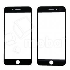 Стекло для iPhone 8 Plus Черное