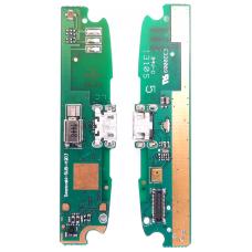 Шлейф зарядки Lenovo S820