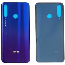 Задняя крышка Huawei Honor 10i / Honor 20i синяя
