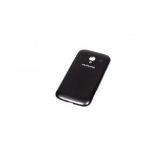 Задняя крышка Samsung I8160 Blue