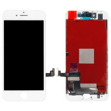 Дисплей с тачскрином для iPhone 8 / SE (2020) белый AAA