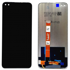 Дисплей с тачскрином Realme 6 Pro черный