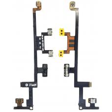 Шлейф кнопки включения и громкости для iPad 3 / iPad 4 (A1416/A1430/A1458/A1459/A1460)