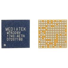 Микросхема контроллер питания Lenovo / Meizu / Nokia / LG (MT6328V) оригинал