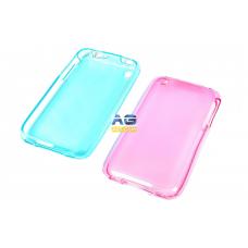 Накладки Apple Silicon 3G/3GS iPhone