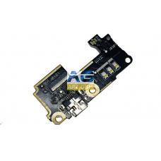 Плата ASUS Zenfone 5 A500CG/A501CG с разьемом зарядки и микрофоном