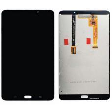 Дисплей с тачскрином Samsung Galaxy Tab A 7.0' SM-T280 черный оригинал