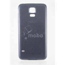 Задняя крышка для Samsung G900F (S5) Черный