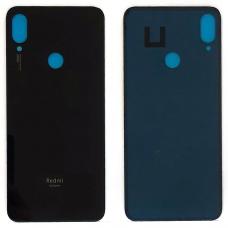 Задняя крышка Xiaomi Redmi Note 7 черный