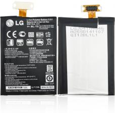 Аккумулятор LG Nexus 4 E960 BL-T5