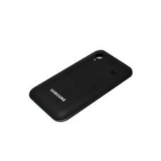 Задняя крышка Samsung S5830 Black