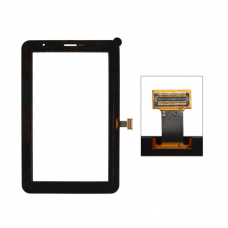 Тачскрин для Samsung Galaxy Tab 2 7.0 P3100 (черный)
