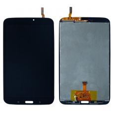 Дисплей с тачскрином Samsung Galaxy Tab 3 8.0' SM-T310/SM-T311/SM-T330 черный