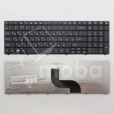 Клавиатура для ноутбука Acer Aspire E1-521/E1-531/E1-571 Черная