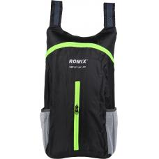Рюкзак Romix RH28 Foldable Storage Backpack (blue)