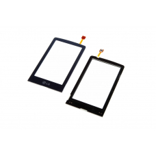 Сенсорное стекло,Тачскрин LG KS660 Black