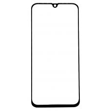 Стекло для дисплея Samsung Galaxy A40 (2019) SM-A405F черное