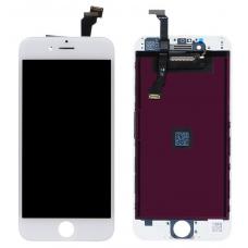 Дисплей с тачскрином для iPhone 6 белый ORG