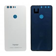 Задняя крышка Huawei Honor 8 (FRD-L09) белая