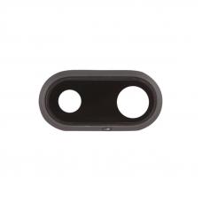 Стекло основной камеры iPhone 8 Plus