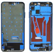 Рамка дисплея для Huawei Honor 8X / 9X Lite Синяя