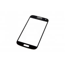Стекло для переклейки Samsung I9190/I9192/9195 Galaxy S4 Mini Grey
