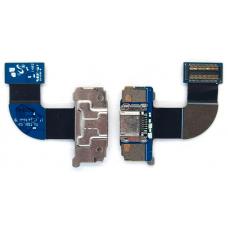 Шлейф зарядки Samsung T320