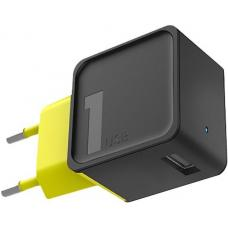 Сетевой блок питания Rock Sugar Travel Charger 1 USB 1A (black)