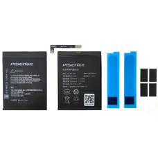 Аккумулятор для Vivo X23/Z1 ( MT-A01+FCP-06) (Pisen) 3200 mAh