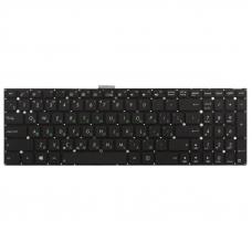 Клавиатура для Asus X551 (черный)