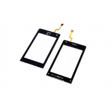 Сенсорное стекло,Тачскрин LG KE990