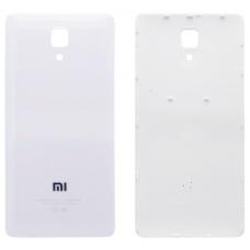 Задняя крышка Xiaomi Mi 4 белая
