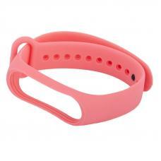 Браслет для фитнес трекера Mi 3/4 Band (розовый)