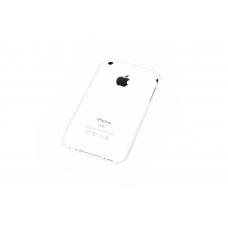 Корпусной часть (Корпус) Apple 3G 3GS white без рамки