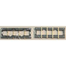 Коннектор АКБ для iPhone 5