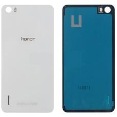 Задняя крышка Huawei Honor 6 (H60-L04) белая