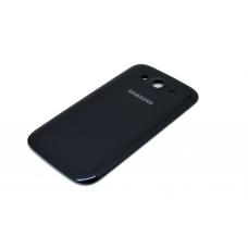 Задняя крышка Samsung i9082 Blue